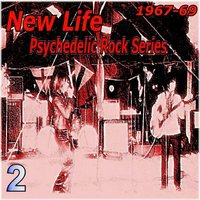 Psychedelic Rock Series - 2 — New Life