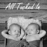 All Tucked In — White Noise, Rain Sounds, Smart Baby Lullaby
