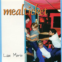 Lisa Marie / Picture This / Parachute - Single — Mealticket