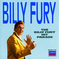 The Billy Fury Hit Parade — Billy Fury