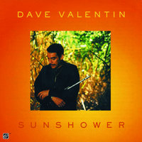 Sunshower — Dave Valentin