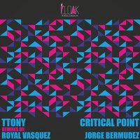 Critical Point — Ttony