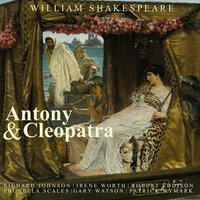 Antony and Cleopatra by William Shakespeare — сборник