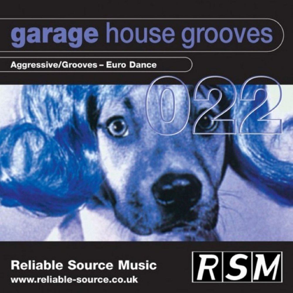 Garage house grooves reliable source music for House music 2002