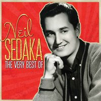 The Very Best Of — Sedaka