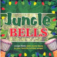 Jungle Bells — The Hit Crew