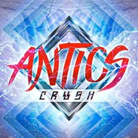 Crush — Antics