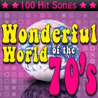 The Wonderful World of the 70's: 100 Hit Songs — Bobby Sherman