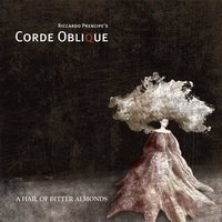 A Hail of Bitter Almonds — Corde Oblique