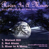 River In A Moon — David Koller