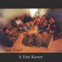 Lost Angel — S. Eric Ketzer