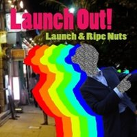 Launch Out! — Launch&Ripe nuts