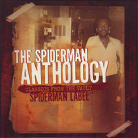 The Spiderman Anthology — сборник