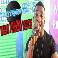 Factory78 Presents Yemi Rush Freestyle — Factory78