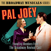 Pal Joey (The Best Of Broadway Musicals) — сборник