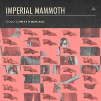 Gold Confetti Remixed EP — Imperial Mammoth