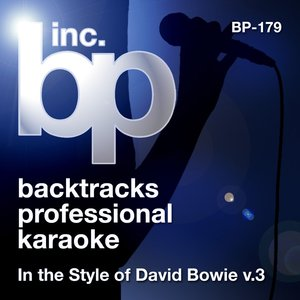 Karaoke - Queen Bitch[In the Style of David Bowie]