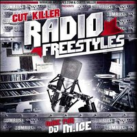 Radio Freestyle Part 1 — DJ Cut Killer, dj m.ice, Dj Cut Killer, dj m.ice