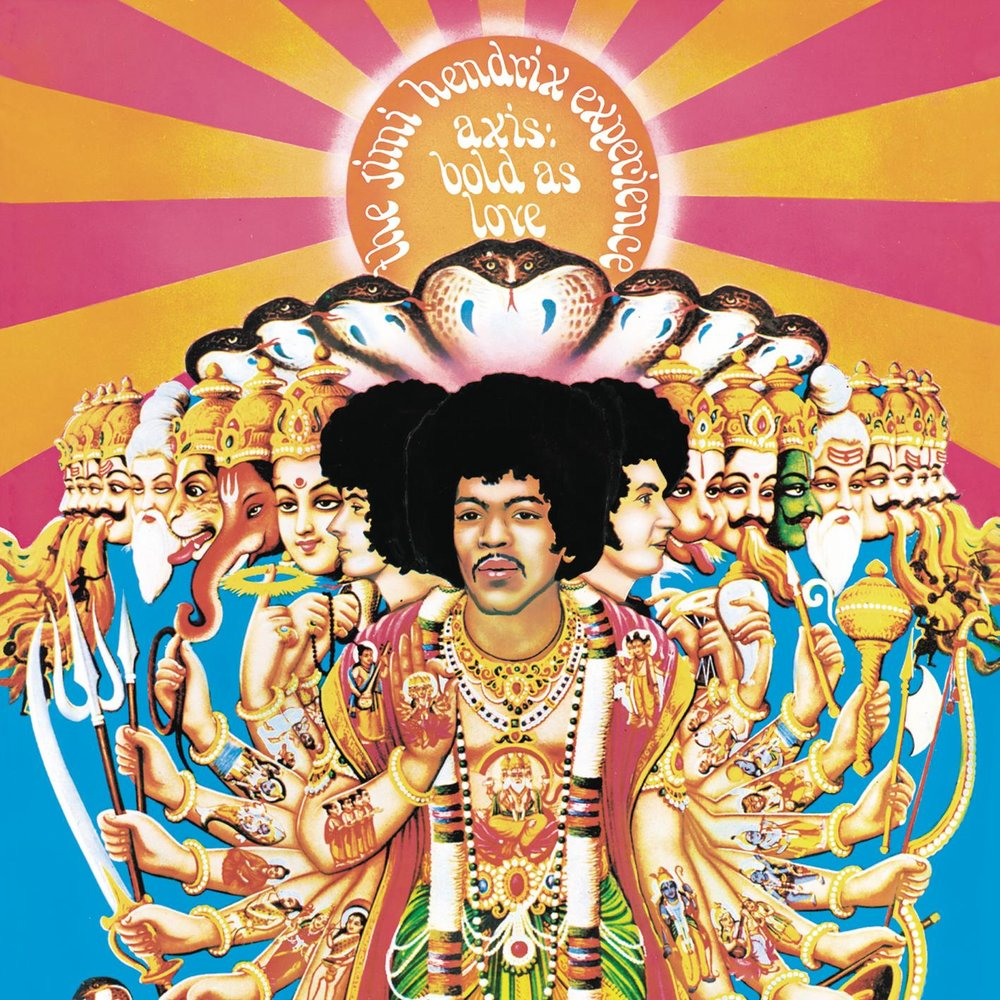 a review of the jimi hendrix experience