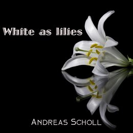 White as Lilies — Andreas Scholl