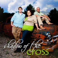 Shadow of the Cross EP — Shadow of the Cross