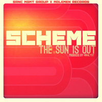 The Sun Is Out — Scheme