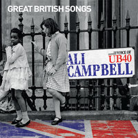 Great British Songs — Ali Campbell