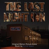 The Last Night Inn — Richie Albert