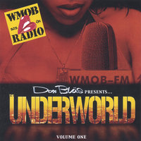 UnderWorld Vol. 1 — Don Blas