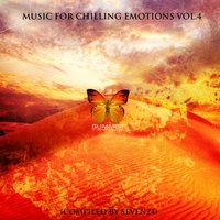 Music for Chilling Emotions, Vol.4 (Compiled by Seven24) — Seven24