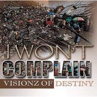 I Won't Complain — Visionz of Destiny