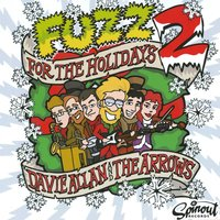 Fuzz For The Holidays 2 — Davie Allan & the Arrows