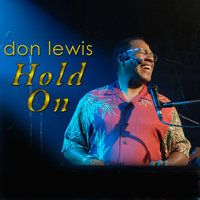 Hold On — Don Lewis