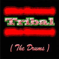 Tribal (The Drums) — Rob Moore, Robert Moore
