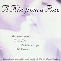 A Kiss From a Rose — Pop Du Monde Orchestra