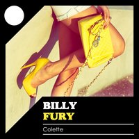 Colette — Billy Fury