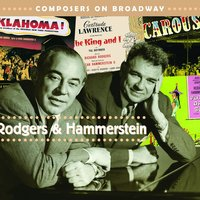 Composers On Broadway: Rodgers & Hammerstein — сборник
