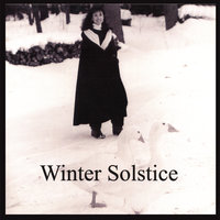 Winter Solstice — Winter Robinson