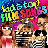 Kids Top Film Songs — Wishing On a Star