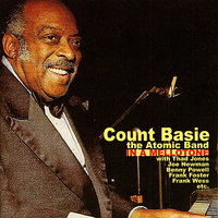 In a Mellotone — Count Basie, Thad Jones, Joe Newman, Frank Foster, Frank Wess, Benny Powell