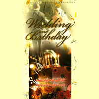 Persian Wedding & Birthdays(55 Taranehaye Aroosi  & Tavalod) — Moein, Hayedeh, Shahram