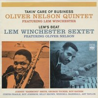 Takin' Care of Business / Lem's Beat — Oliver Nelson
