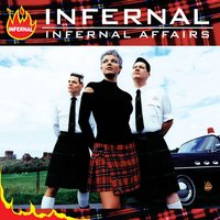 Infernal Affairs — Infernal