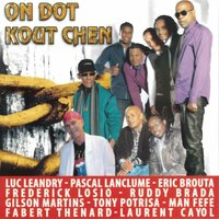 On dot kout chen — сборник