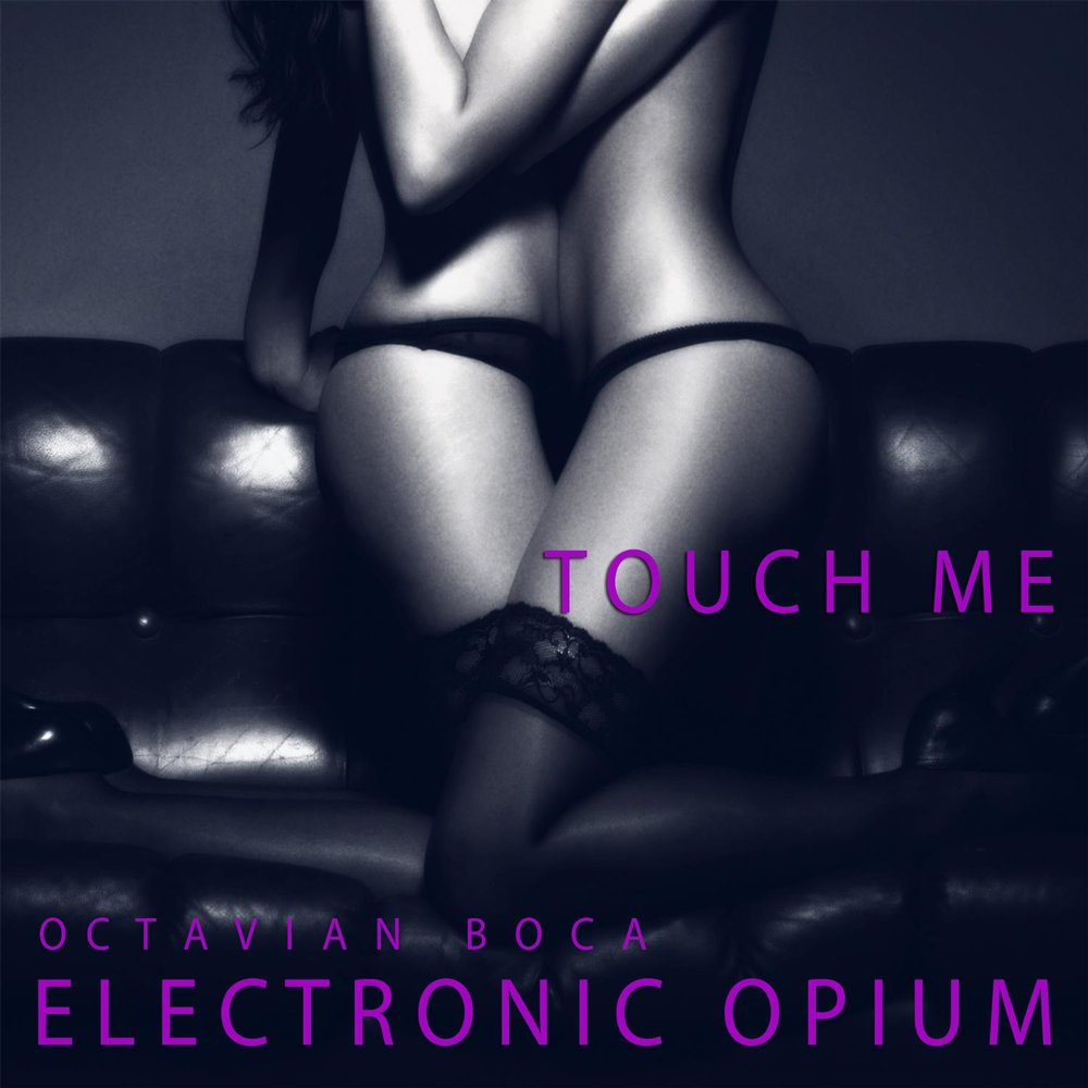 erotic touch me