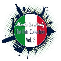 Made In Italy - The Hits Collection, Vol. 3 — сборник