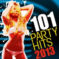 101 Party Hits 2013 — Super Party Swingers