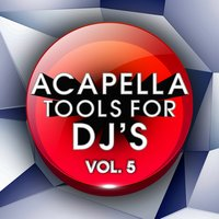 Acapella Tools for DJ's, Vol. 5 — DJ Acapellas
