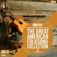 The Great American Folksong Collection, Vol. 4 — сборник