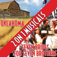 Two On One Musicals - Oklahoma and Seven Brides for Seven Brothers — сборник